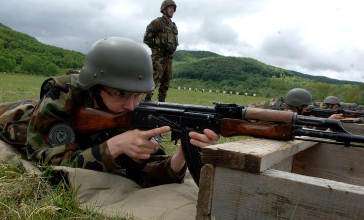 Lista za Rijeku: Skraćeni vojni rok - neozbiljan i preskup