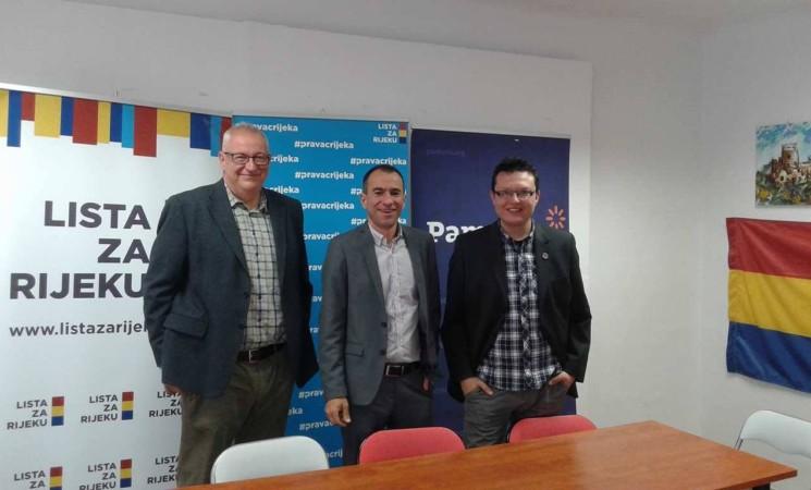 Švorinić i suradnici predstavili zdravstvenu strategiju: Zdrav grad i zdrav biznis