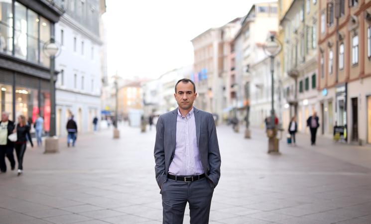 Švorinić osudio Brkićevu izjavu: Hrvatski građani su ravnopravni bez obzira na nacionalnost
