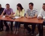Vijećnici Liste za Rijeku, AM, ŽZ, Mosta, HNS-a i nezavisni: Gradsko vijeće produžena ruka građana, a ne izvršne vlasti