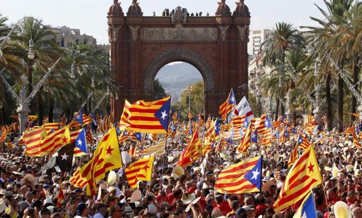 Švorinić: Osuda brutalne akcije španjolske policije