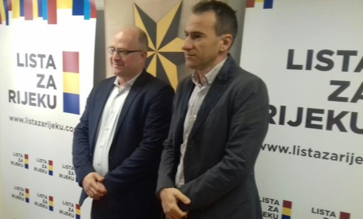 Lista za Rijeku i Unija Kvarnera o LNG terminalu: Protiv ignoriranja interesa Kvarnerske regije!