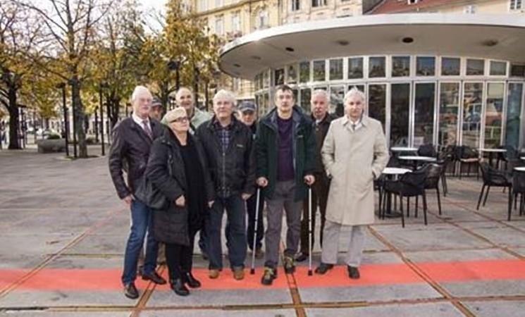 Kandidati Liste za Rijeku za Centar-Sušak, Luku i Školjić se predstavili javnosti