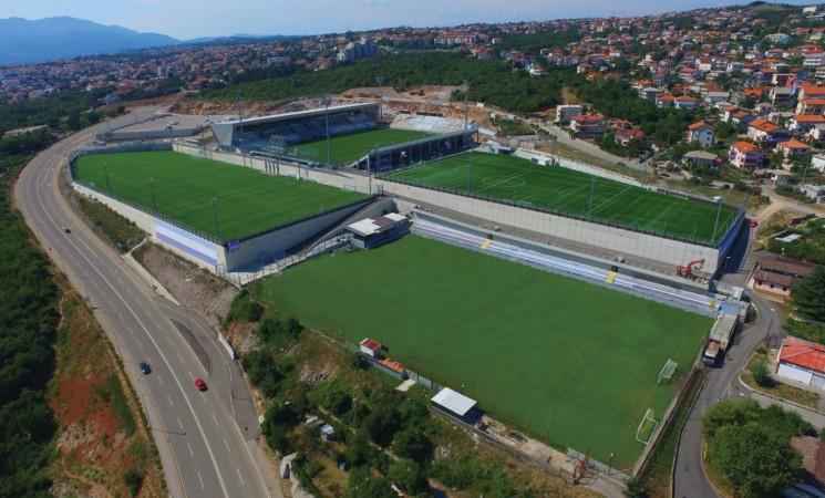 Lista za Rijeku predlaže da se ulica ispod stadiona na Rujevici nazove po Peri Radakoviću