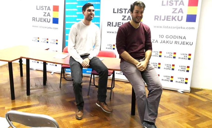 Mladi Liste za Rijeku: Osnovati fond za poticaj najuspješnijih riječkih startupova