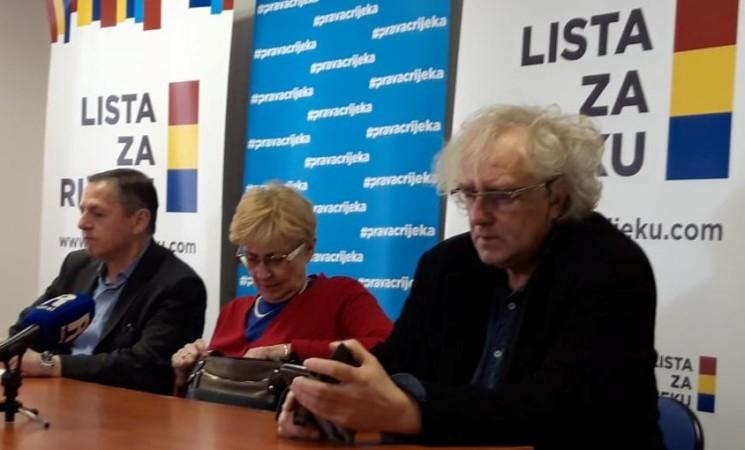 Lista za Rijeku: Romolo Venucci zaslužuje gradski muzej