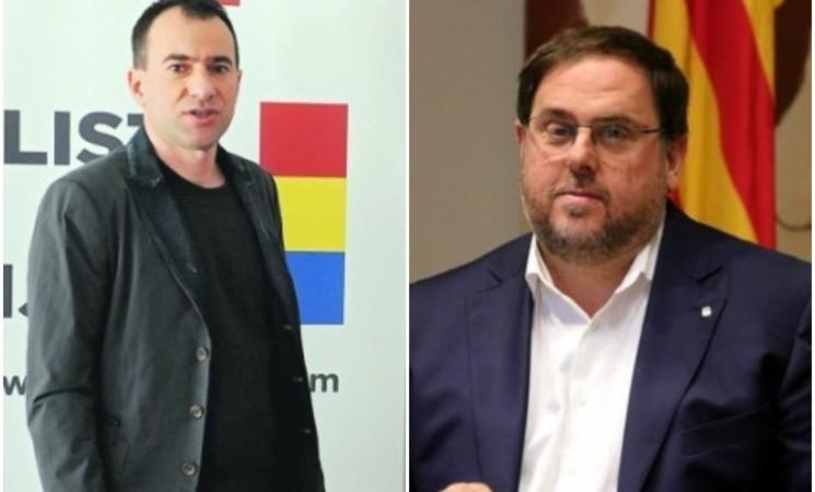 Predsjednik Liste za Rijeku čestitao predsjedniku Esquerre Republicana Catalunya
