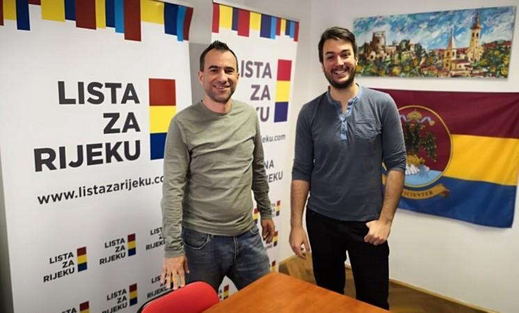Švorinić i Jakovac: Zaustaviti devastaciju gradske imovine