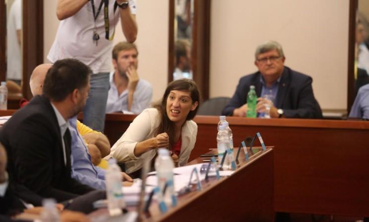 Sandi Basić: Govoru mržnje nema mjesta u javnom prostoru!
