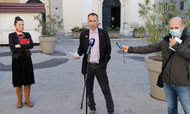 Danko Švorinić i Morana Jokić: Sva riječka djeca moraju imati ista prava!