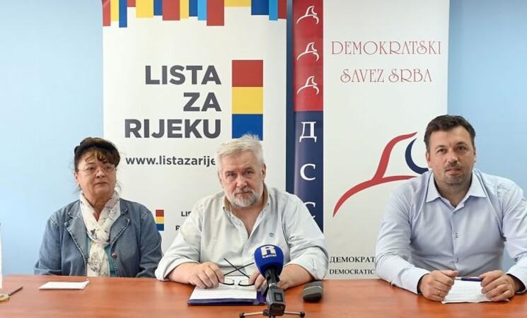 Popadić: Nema novog ritma grada bez novog predstavnika Srba u Gradskom vijeću
