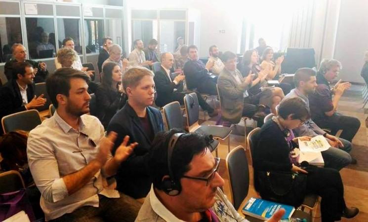 FOTO: Riječke deklaracije na skupštini EFA-e u Katowicama