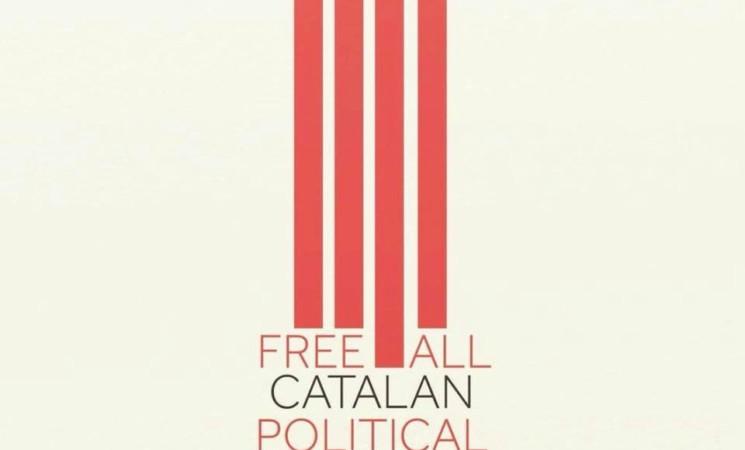 Neofrankistička država zatočila još 8 europskih političkih zatvorenika: Katalonija zaslužuje slobodu!