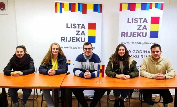 Florijan Odicki novi predsjednik Mladih Liste za Rijeku