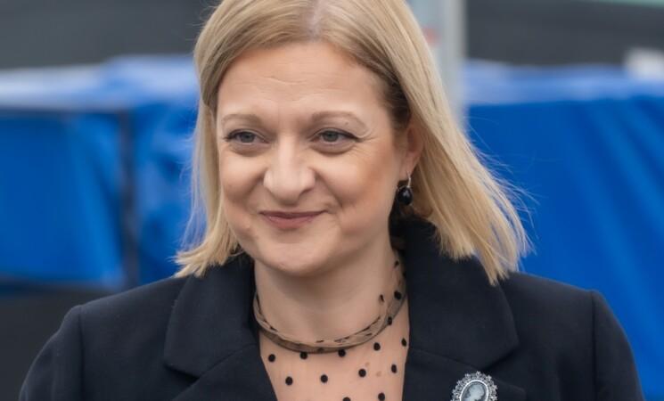 Ana Blečić Jelenović: Ljudima je dosta obećanja, nerada i političkih parola!