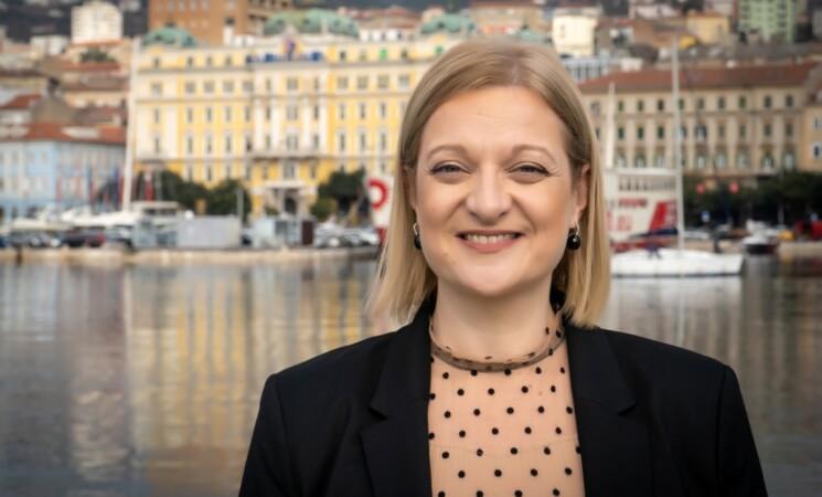 Ana Blečić Jelenović se kandidirala za gradonačelnicu Rijeke!
