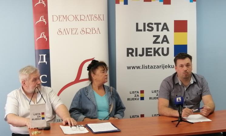Popadić: Srbe ne smiju zastupati klimoglavci, moj protukandidat u 10 godina nije progovorio ni riječ u Gradskom vijeću!